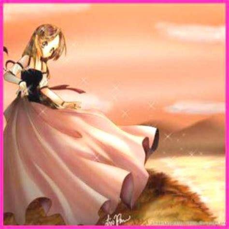 Pin on Anime - brown hair princess beautiful brown hair princess cute anime girl