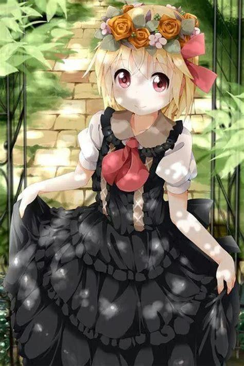 841 best Anime Art images on Pinterest  Manga drawing ... - brown hair flower crown cat brown eyes brown hair flower crown cat cute anime girl