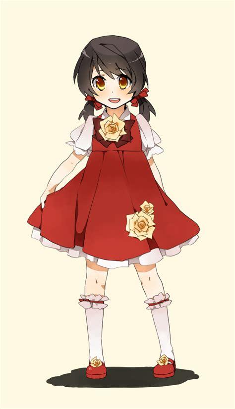 Kaai Yuki - VOCALOID - Mobile Wallpaper #1197458 ... - brown hair cute anime girl child