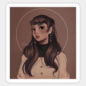 Best of Brown Hair Aesthetic Pastel Anime Girl - india's ... - brown skin anime girl aesthetic