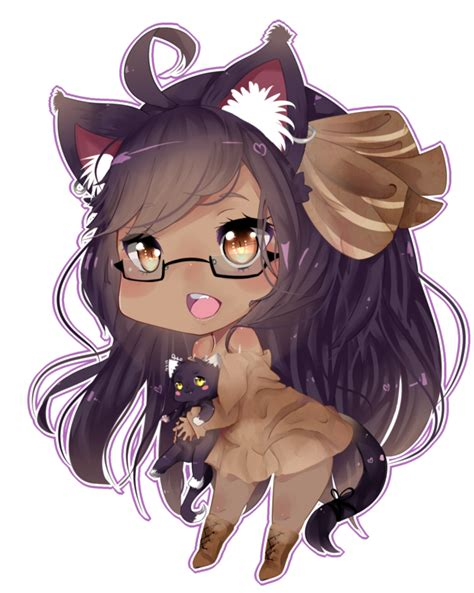 Pin on anime - brown anime girl hair png