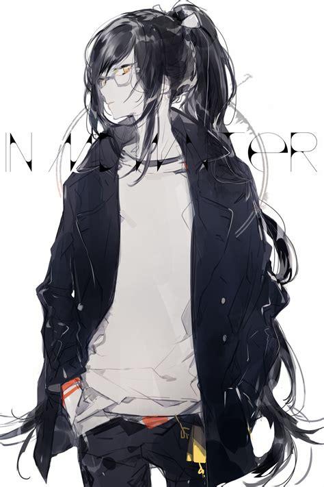 Tags: PNG Conversion, Pixiv Id 4162667, Touken Ranbu ... - brown eyes tomboy anime girl with black hair