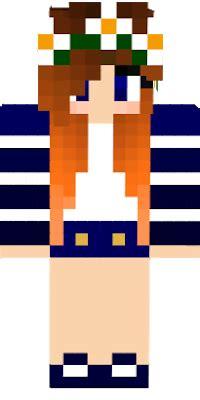 #crown  Nova Skin - brown hair flower crown cat brown eyes brown hair flower crown cat cute anime girl