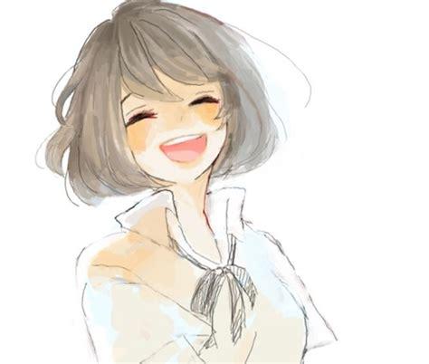 24+ Popular Style Anime Girl Short Hair - aesthetic anime girl with brown hair short