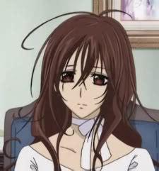 'Anime' Yourself! - Anime Answers - Fanpop - light brown hair color anime girl