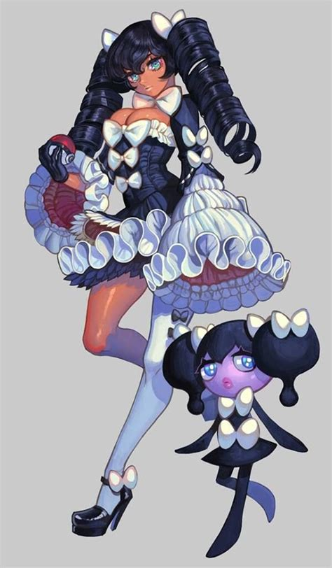 Pin by ♡Brown Skin♡ on Brown skin Anime  Black anime ... - anime girl with black hair and light brown skin