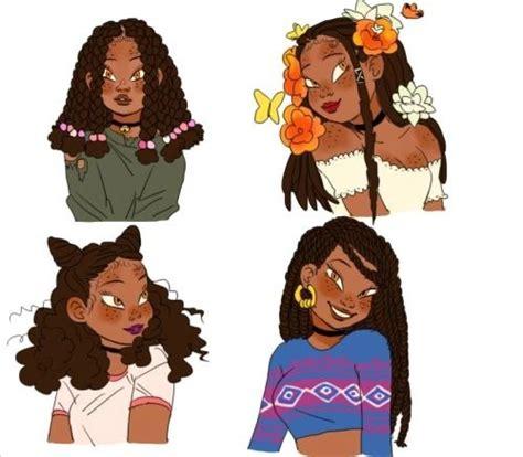 Brown skinned anime  Tumblr - brown skin anime girl aesthetic