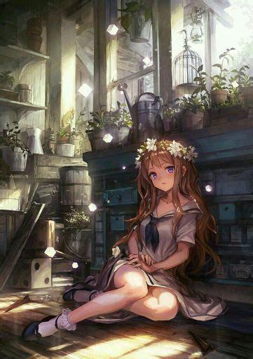 Cute pfp  Anime Amino - brown skin anime girl characters pfp