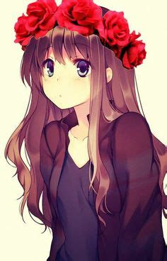 Do you want more cute in your life? Go to CuteFTW.com for ... - brown hair cute anime girl with headphones