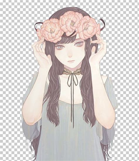 Aesthetic Brown Pfp - brown anime girl pfp aesthetic