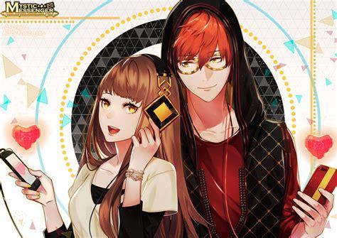 Anime Girl With Headphones And Hoodie  Hot Girl HD Wallpaper - anime girl brown hair brown eyes black hoodie