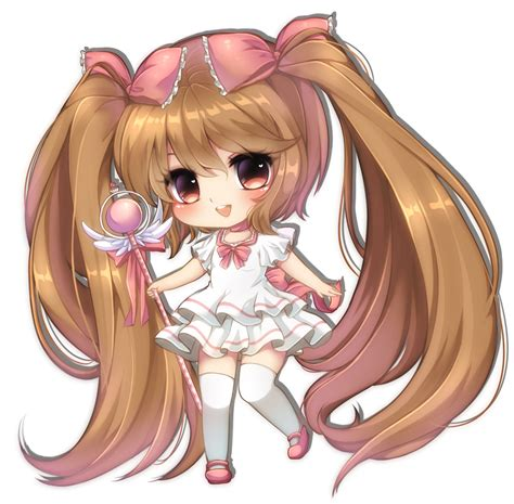 Anime picture midna01 single blush fringe simple ... - brown anime girl hair png
