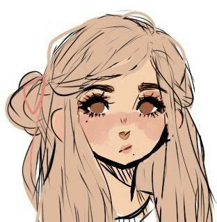 ᴾᴵᴺ ╵ ᵂᴴᴵᵀᴱᶜᴴᴬᴵᴿˢ  Cute art, Art, Cute drawings - aesthetic anime girl pfp brown hair and glasses