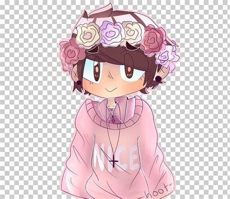 Anime Aesthetic Girl With Brown Hair - brown skin anime girl aesthetic