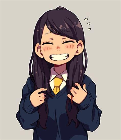 1180 best Character Design Vault images on Pinterest  Fan ... - anime girl pfp black hair brown skin