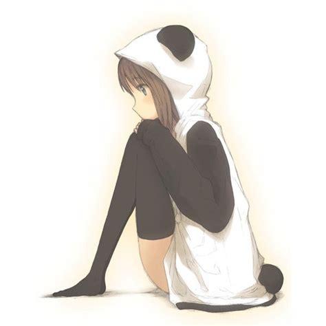 The 25+ best Brown hair green eyes anime girl ideas on ... - long hair brown hair green eyes long hair brown hair cute anime girl